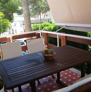 House With 3 Bedrooms In Cala Millor With Enclosed Garden And Wifi 100 M From The Beach photos Exterior