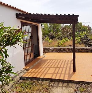 House With One Bedroom In Los Llanos With Wonderful Sea View Shared Pool Furnished Garden 9 Km From The Beach photos Exterior