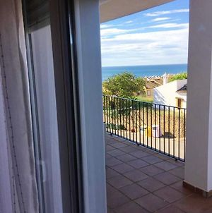 Apartment With 2 Bedrooms In Manilva, With Wonderful Sea View, Shared Pool, Furnished Terrace - 250 M From The Beach photos Exterior