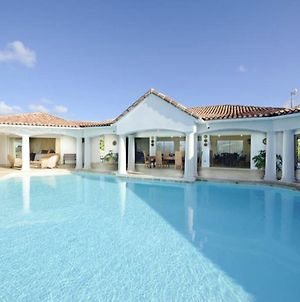 Villa With 3 Bedrooms In Saint Martin With Wonderful Sea View Private Pool Furnished Garden 200 M From The Beach photos Exterior