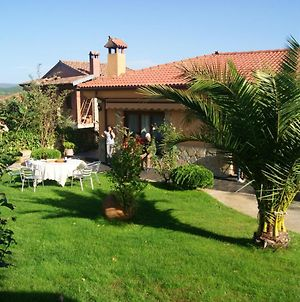 House With 3 Bedrooms In Sotoserrano With Wonderful Mountain View Enclosed Garden And Wifi photos Exterior