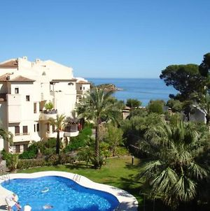 Apartment With One Bedroom In Altea, With Wonderful Sea View, Shared Pool, Terrace - 100 M From The Beach photos Exterior