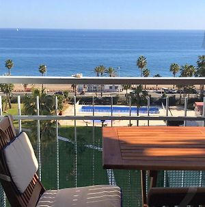 Studio In Benalmadena With Wonderful Sea View Shared Pool And Wifi photos Exterior