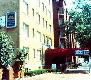 Best Western Downtown Capitol Hill photos Exterior