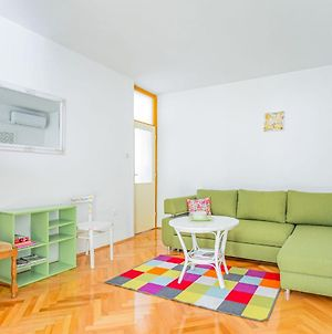 Fabulous Apartment In Zadar Near Seabeach And Nightlife photos Exterior
