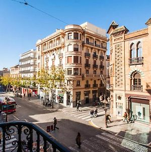 Apartment With 4 Bedrooms In Sevilla With Wonderful City View Furnished Balcony And Wifi photos Exterior