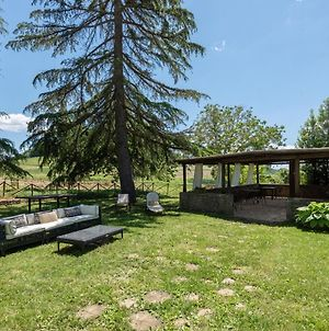 Traditional Apartment In Rapolano Terme With Swimming Pool photos Exterior