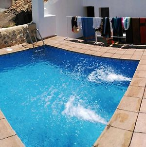 Villa With 3 Bedrooms In Villa De Ves With Private Pool Enclosed Garden And Wifi photos Exterior