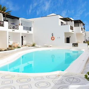 Apartment With 2 Bedrooms In Tias, With Shared Pool, Furnished Garden And Wifi - 500 M From The Beach photos Exterior