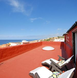 House With 3 Bedrooms In Icod De Los Vinos With Wonderful Sea View Enclosed Garden And Wifi 5 Km From The Beach photos Exterior
