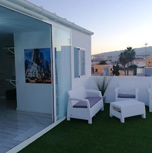 Apartment With 3 Bedrooms In Las Palmas De Gran Canaria With Wifi 3 Km From The Beach photos Exterior