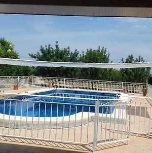 House With One Bedroom In Librilla With Wonderful Mountain View Private Pool Enclosed Garden photos Exterior