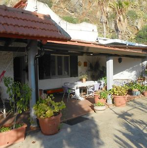 House With 2 Bedrooms In Palmi With Wonderful Sea View Furnished Terrace And Wifi 100 M From The Beach photos Exterior