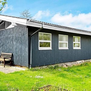 Holiday Home Slagelse Xxii photos Exterior