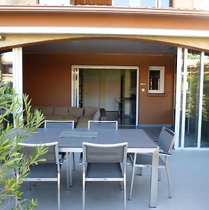 Apartment With 2 Bedrooms In Oletta With Shared Pool Furnished Terrace And Wifi photos Exterior
