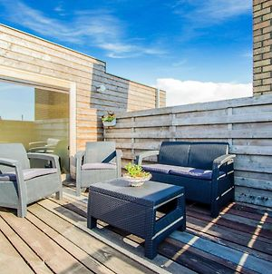 Luxurious Apartment In West Flanders With Roof Terrace photos Exterior