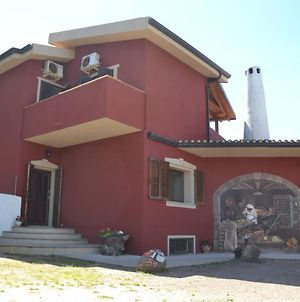 Casa Vacanze Villa Nord Sardegna Sassari - House Vacation Apartment North Sardinia Holidays - House To Rent In Sassari photos Exterior