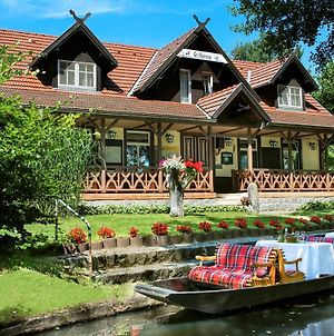 Pension Erlkonig photos Exterior