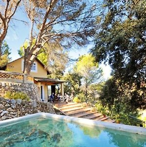 Villa With 2 Bedrooms In Parcent With Wonderful Mountain View Private Pool And Furnished Terrace 20 Km From The Beach photos Exterior