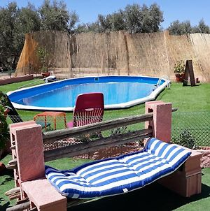 Villa With 5 Bedrooms In Villanueva Del Trabuco With Private Pool Furnished Terrace And Wifi 50 Km From The Beach photos Exterior
