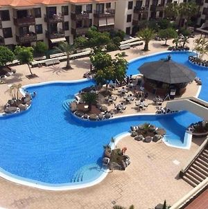 Apartment With One Bedroom In Costa Del Silencio With Wonderful Sea View Shared Pool Furnished Balcony photos Exterior