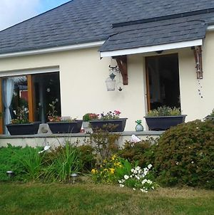 Holiday Home Chemin Des Loups photos Exterior