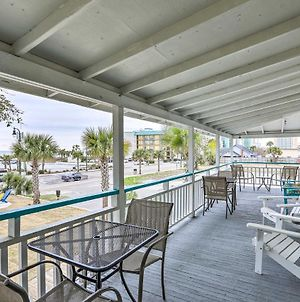 Downtown Myrtle Beach Cottage By 2Nd Ave Pier photos Exterior