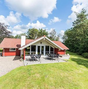 Holiday Home Oksbol Xliv photos Exterior