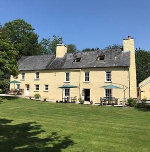 Ty Mawr Country Hotel photos Exterior