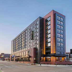Springhill Suites By Marriott St Paul Downtown photos Exterior
