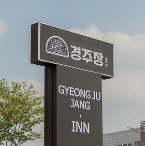Gyeongju Jang Inn photos Exterior