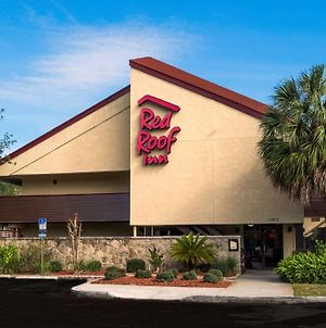 Red Roof Inn Jacksonville - Orange Park photos Exterior
