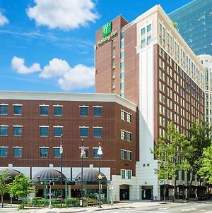 Holiday Inn Charlotte Center City, An Ihg Hotel photos Exterior