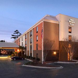 Best Western Plus Wilmington/Wrightsville Beach photos Exterior
