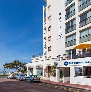 Best Western Hotel Royan Ocean photos Exterior