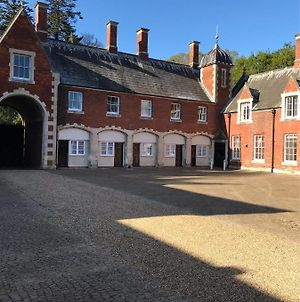 Lynford Hall Hotel photos Exterior