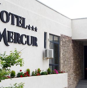 Hotel Mercur photos Exterior