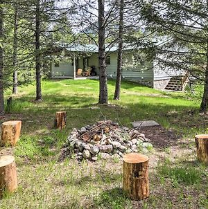 Scenic Forest Lodge Outside Glacier National Park! photos Exterior
