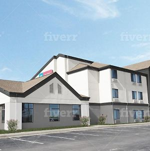 Surestay Plus Hotel By Best Western Coralville Iowa City photos Exterior