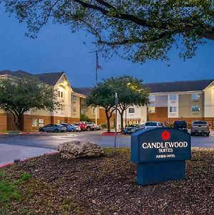 Candlewood Suites Austin-Round Rock photos Exterior