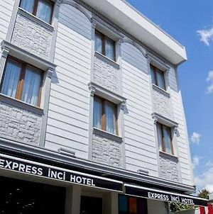 Express Inci Airport Hotel photos Exterior