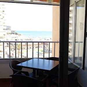 Studio In Torremolinos, With Wonderful Sea View, Pool Access, Furnished Balcony - 100 M From The Bea photos Exterior