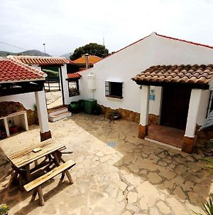House With 6 Bedrooms In Villanueva Del Trabuco, With Wonderful Mountain View, Private Pool, Furnish photos Exterior