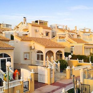 Apartment With 2 Bedrooms In Alicante, With Wonderful Mountain View, Shared Pool And Terrace - 5 Km photos Exterior