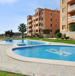 Apartment With 2 Bedrooms In Orihuela, With Wonderful Sea View, Shared Pool, Furnished Balcony - 5 K photos Exterior