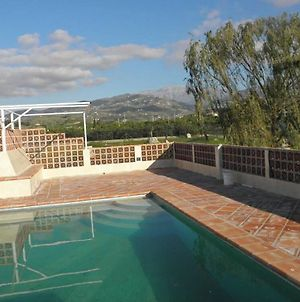 Apartment With One Bedroom In Velez-Malaga, With Wonderful Mountain View, Pool Access, Furnished Gar photos Exterior