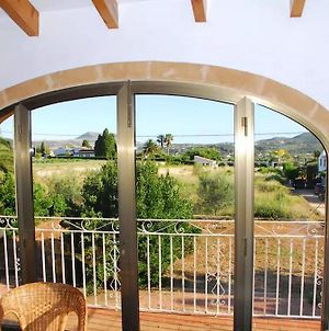 Apartment With 3 Bedrooms In Javea, With Wonderful Mountain View, Enclosed Garden And Wifi - 4 Km Fr photos Exterior
