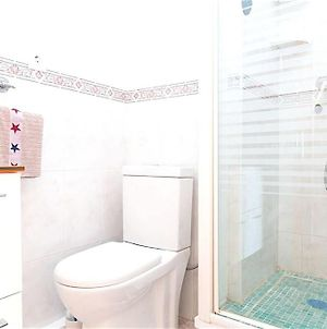 Apartment With 3 Bedrooms In Torrevieja With Wonderful Sea View Terrace And Wifi 80 M From The Beach photos Exterior