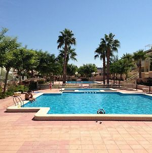 Apartment With 2 Bedrooms In Puerto Marino, With Shared Pool And Furnished Terrace - 950 M From The photos Exterior