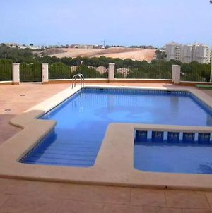 House With 4 Bedrooms In Orihuela, With Pool Access And Enclosed Garden - 900 M From The Beach photos Exterior